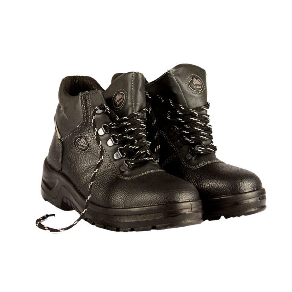 Bronson Atlantic Lace Up Boots High Cut