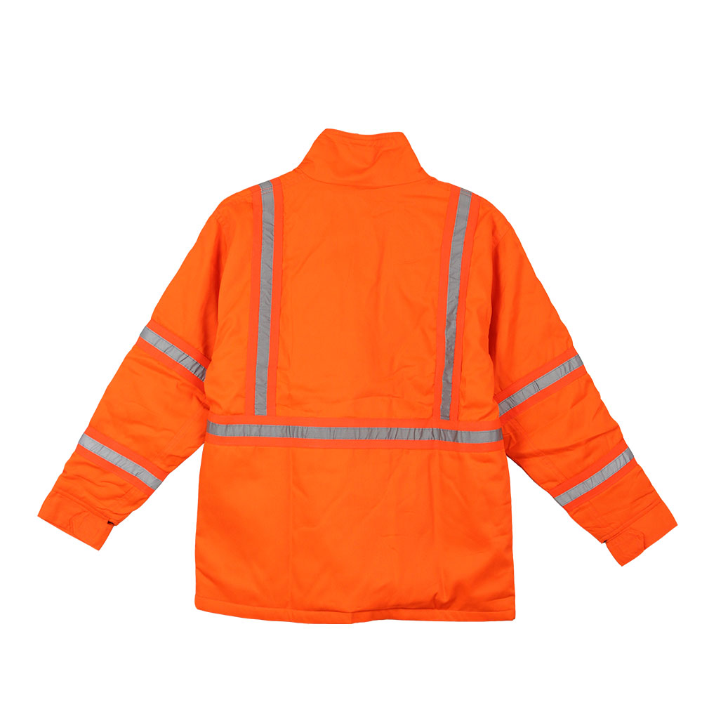 Bronson High Vis Winter Jacket