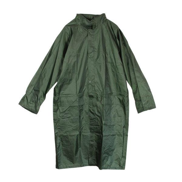 Bronson Raincoat