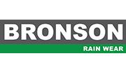 Bronson Rain Wear