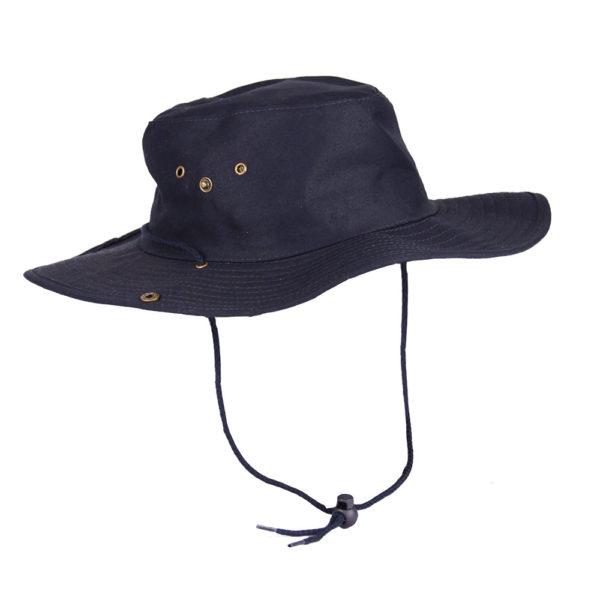 Bronson Bush Hat