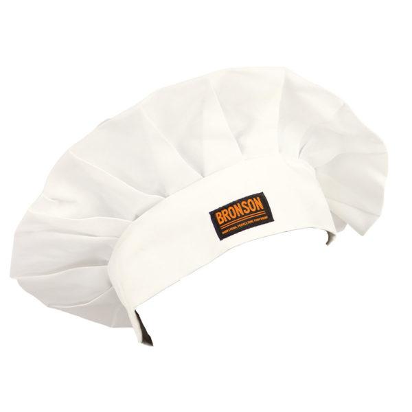 Bronson Chefs Hat