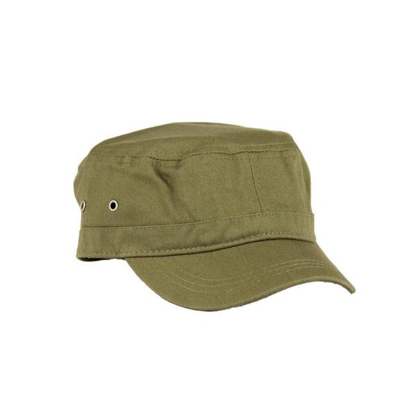 Bronson Fidel Cap