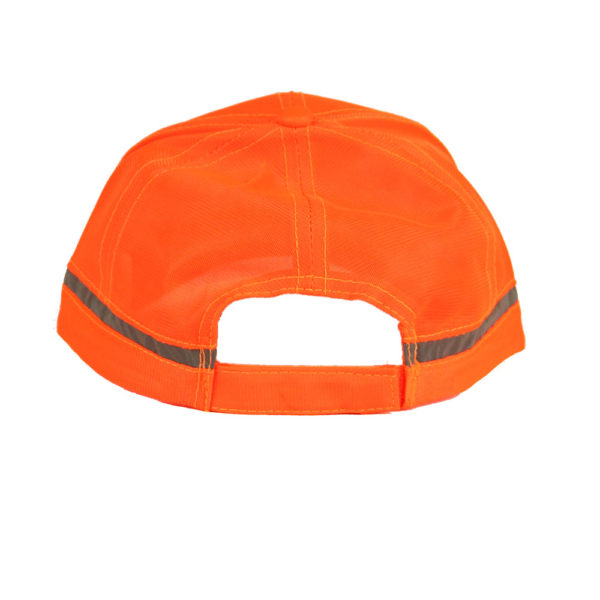Bronson High Vis Cap Orange