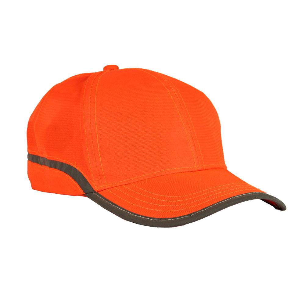 Bronson High Vis Cap Orange