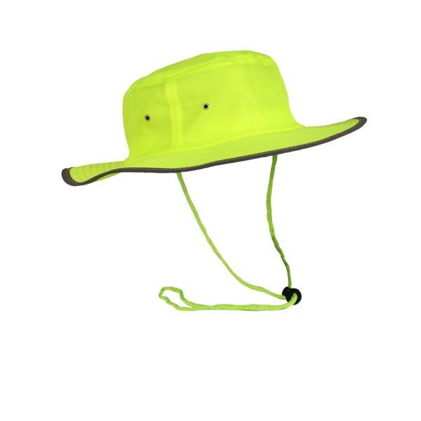 Bronson High Vis Hat Lime