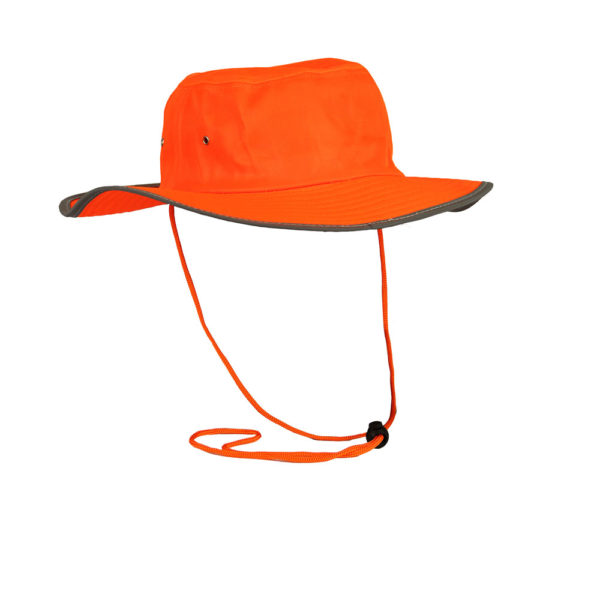 Bronson High Vis Hat Orange