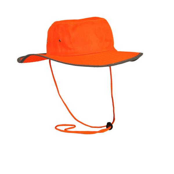 Bronson High Vis Hat Orange