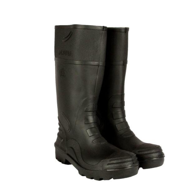 Bronson Mukuba Gum Boots