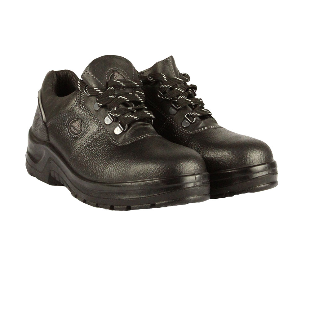 Bronson Pacific Lace Up Boots Low Cut