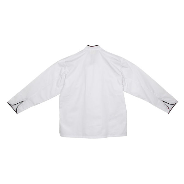 Executive Chef's Jacket White