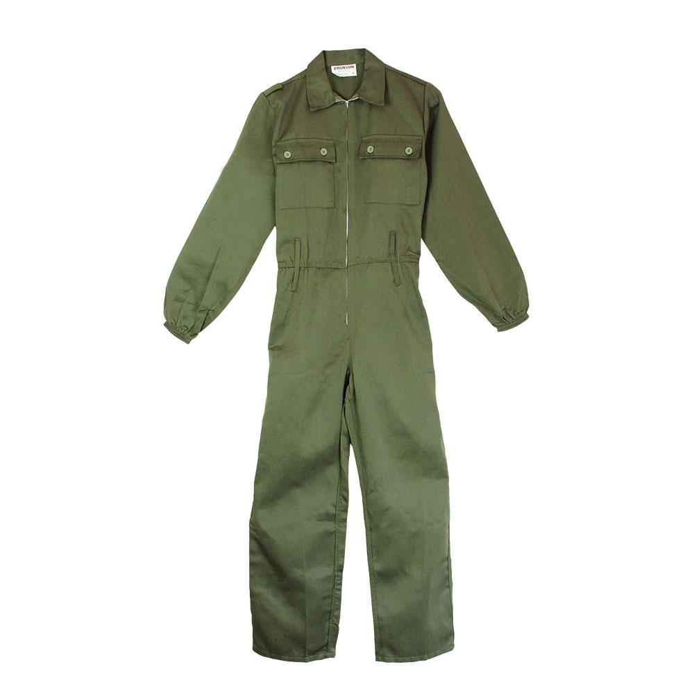 Bronson Guard Suit