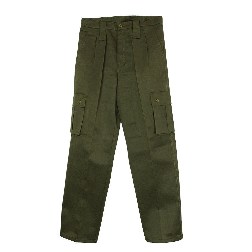 Guard Trousers