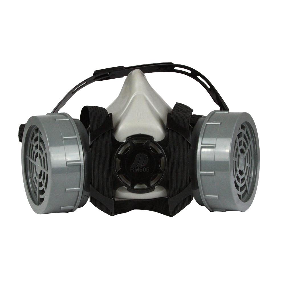 Half Mask Respirator RM605