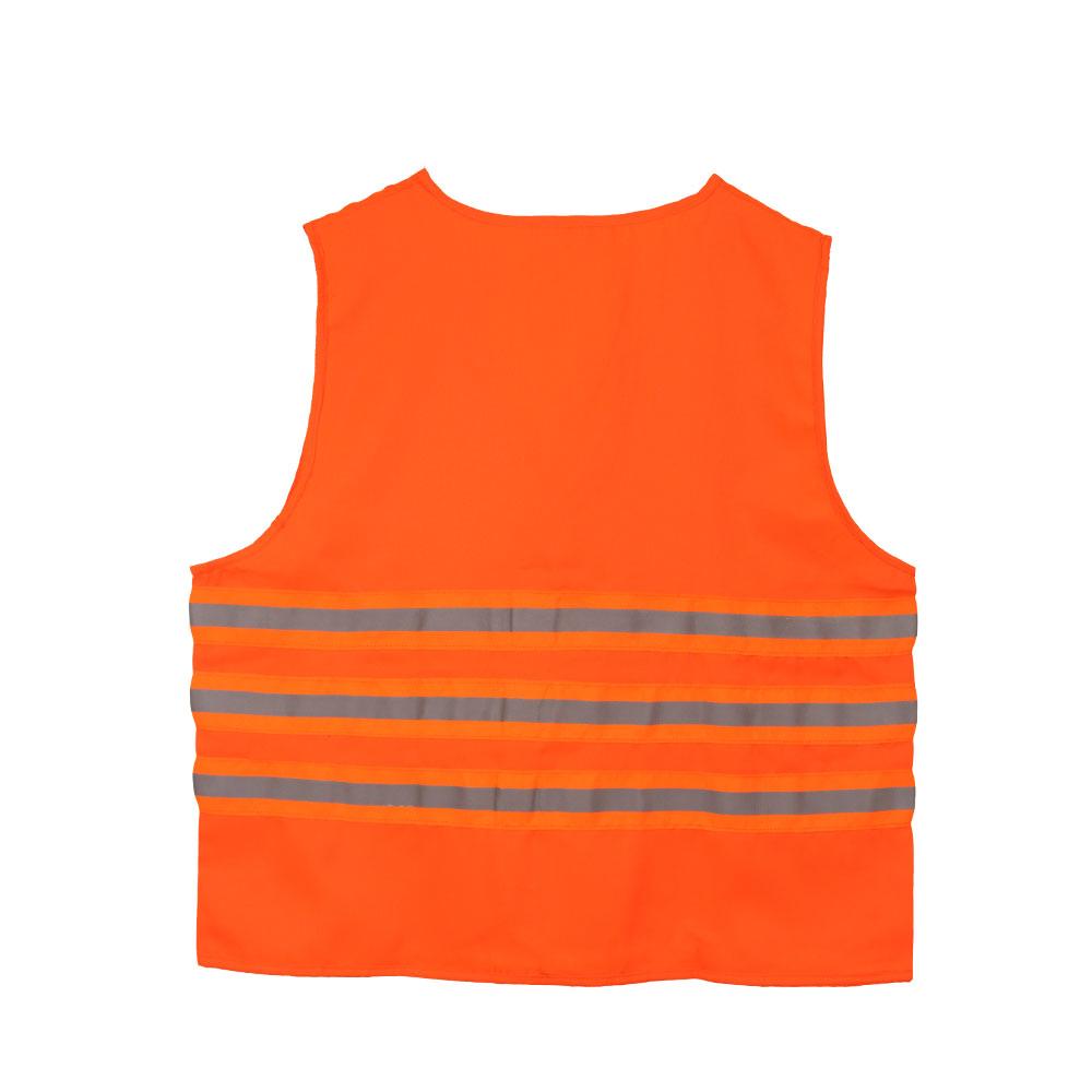 Bronson Hi Vis Vest Orange