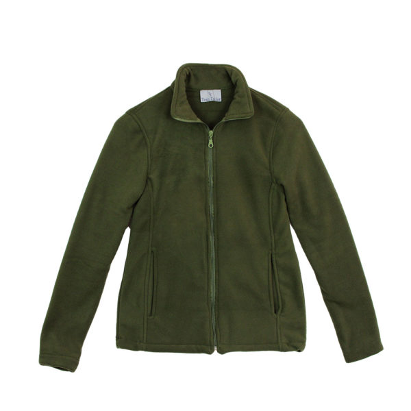 Bronson Ladies Fleece Jacket