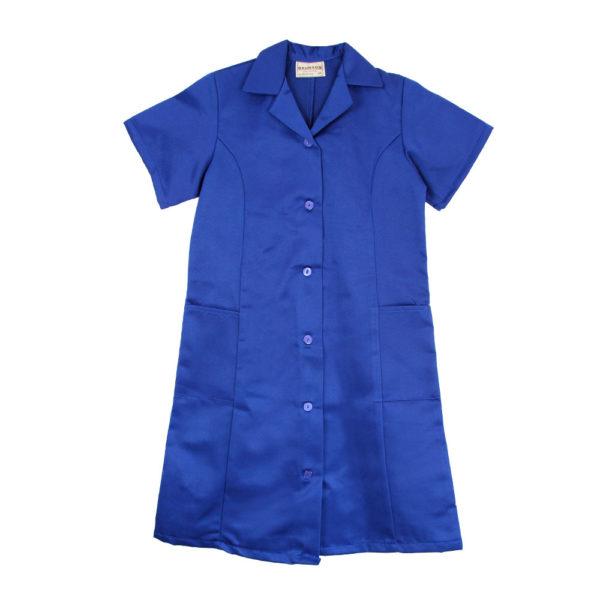 Ripstop Cotton Blend Scout Shirt