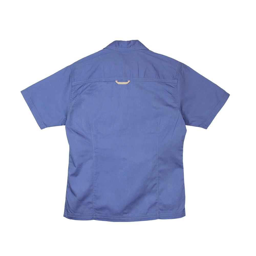 Mazari Ladies Short Sleeved Shirt