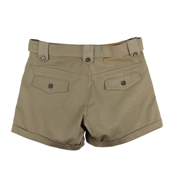 Mazari Ladies Shorts