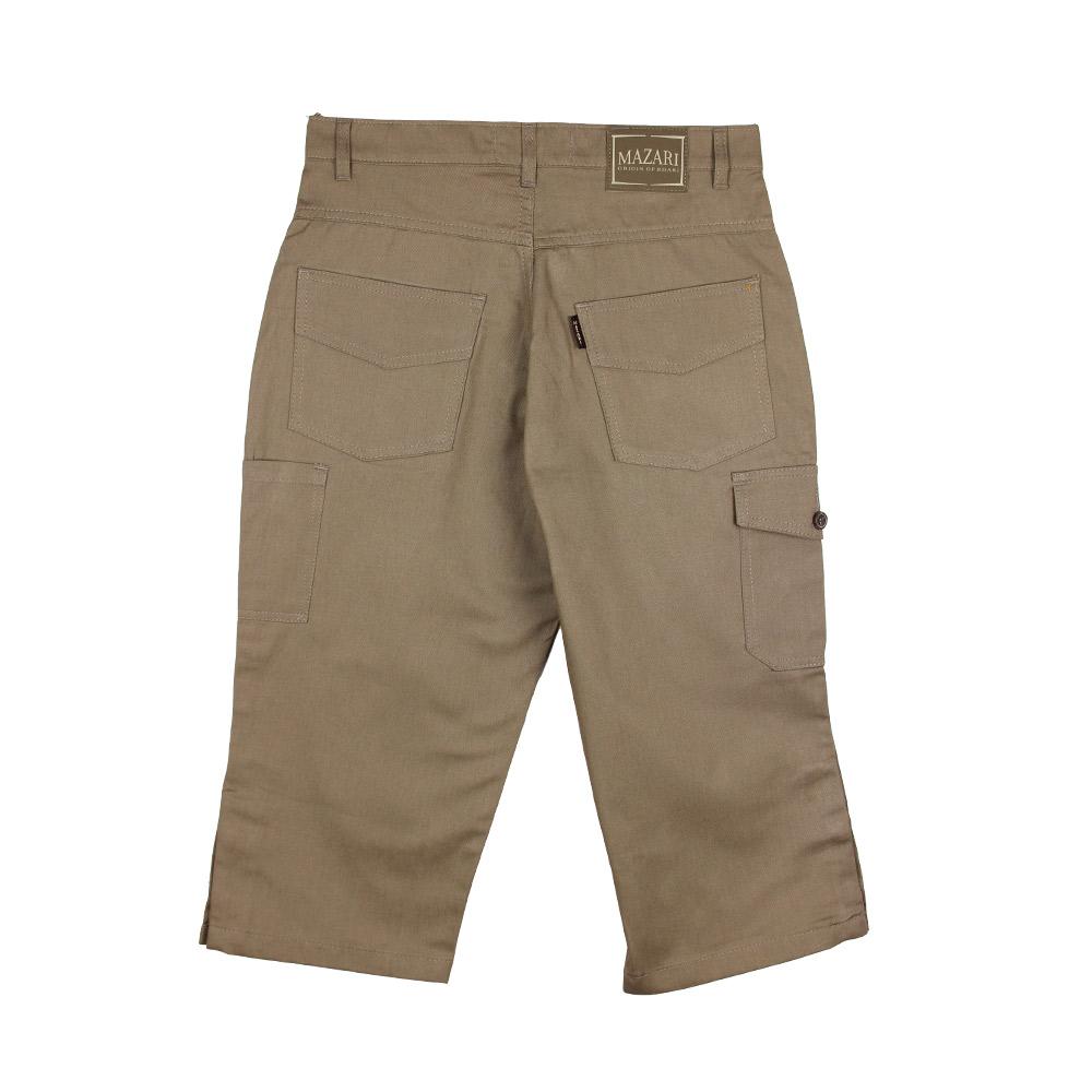 Mazari Ladies three quarter trousers