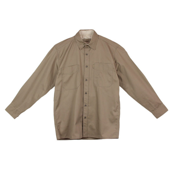Mazari Men's Long Sleeve Shirt