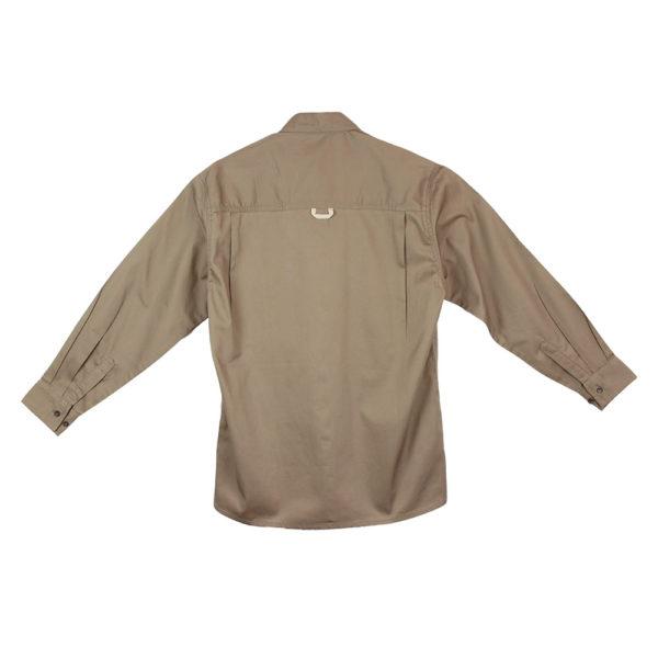 Mazari Men's Long Sleeve Shirt
