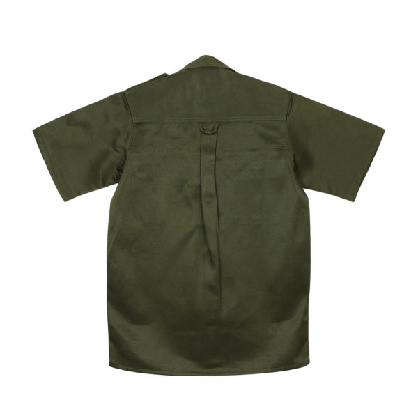 Men's Short Sleeve Guard Shirt