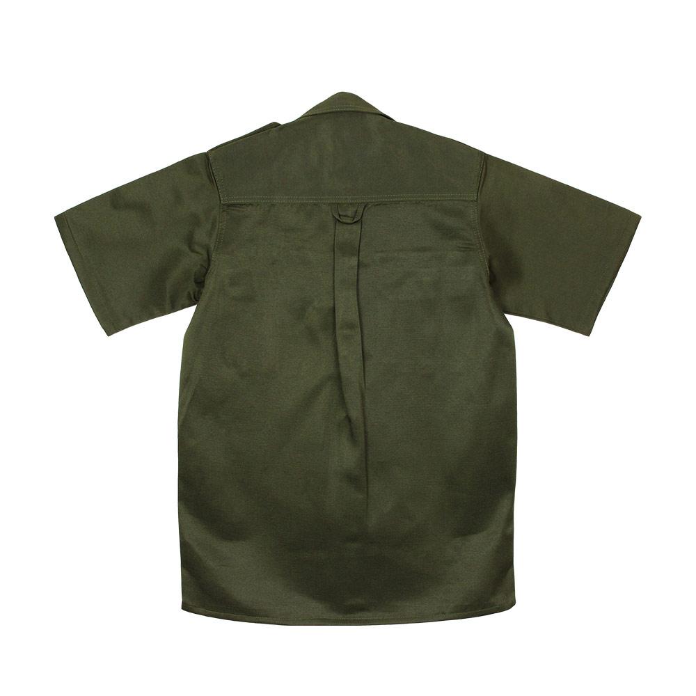 Men's Short Sleeve Guard Shirt