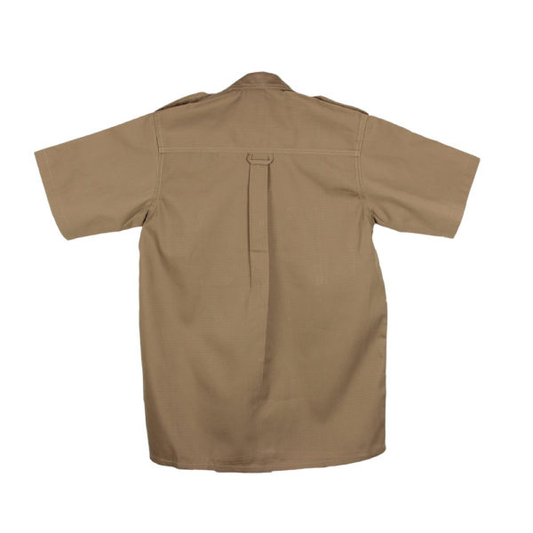 Men's Short Sleeved Shirt