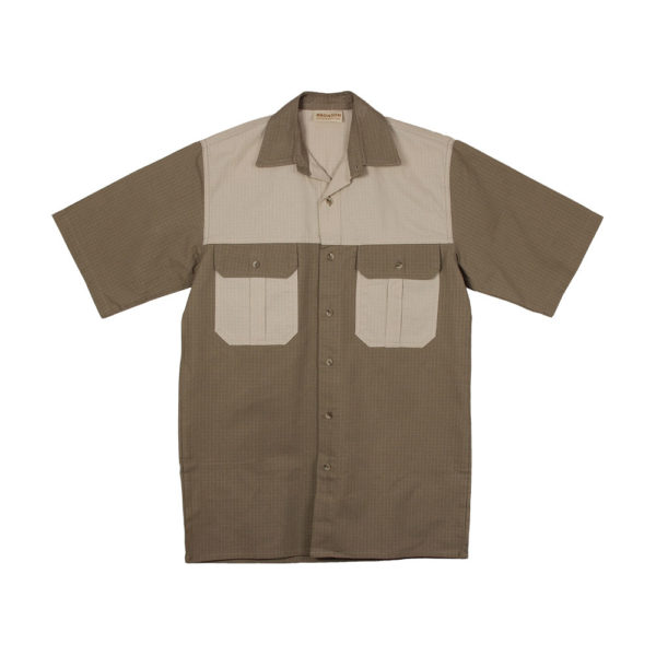 Bronson Men's Two Tone Shirt