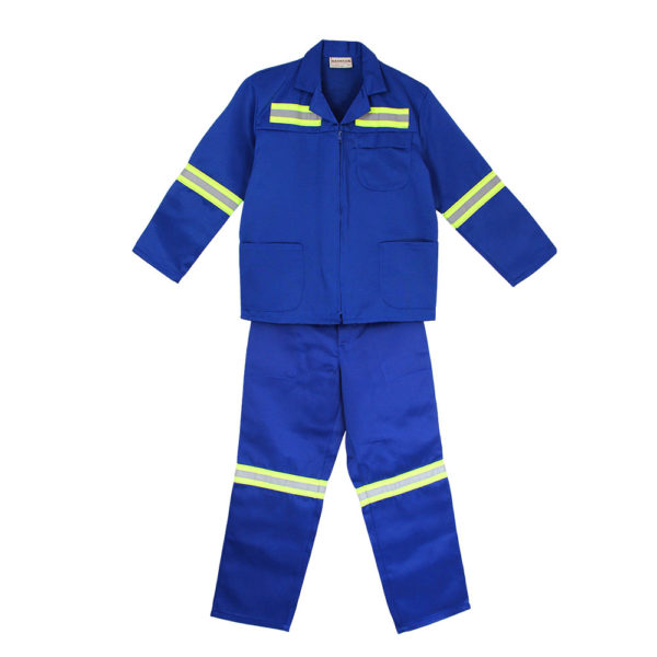 Worksuit Echo 210 Reflector Front