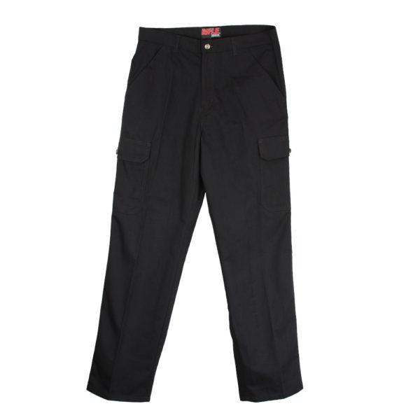 Cargo Ripstop Trousers