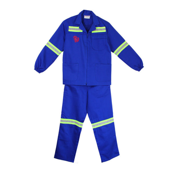 Flame Retardent Worksuit
