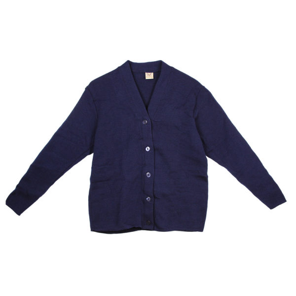 Flooktex Button Up Cardigan