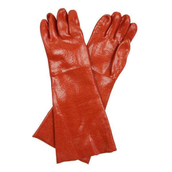 Javlin Rubber Gloves 60cm
