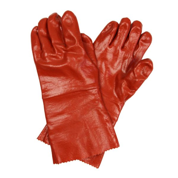 Javlin Rubber Gloves