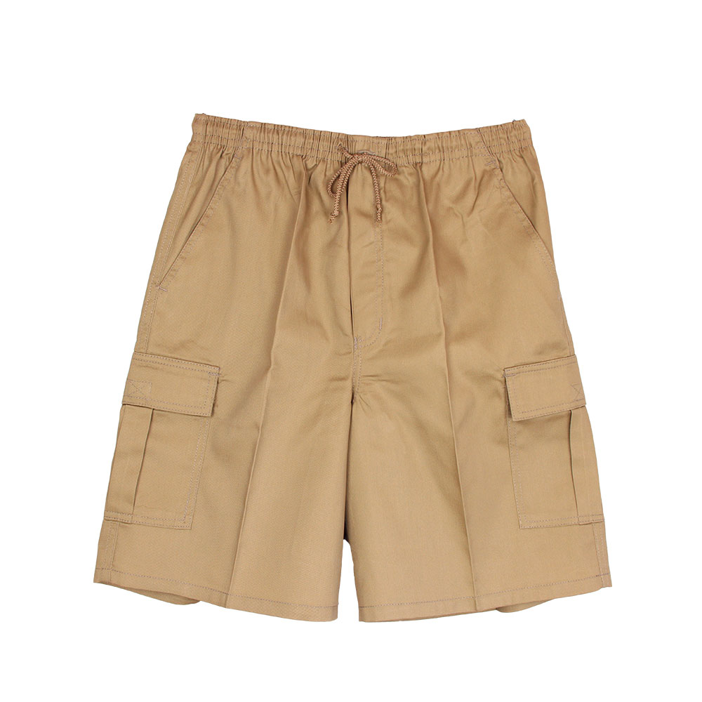Mens Drawstring Shorts