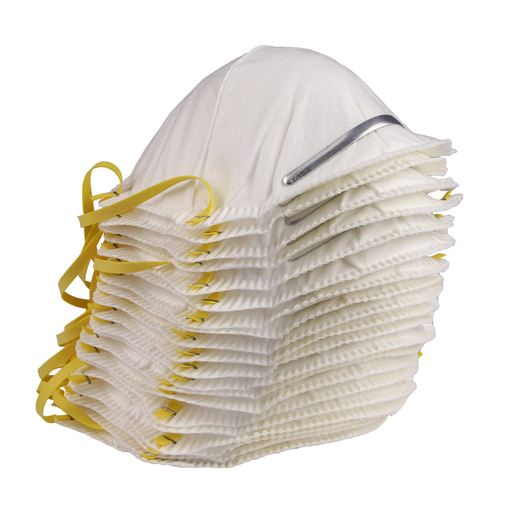 Particulate Respirator FFP1 NR D