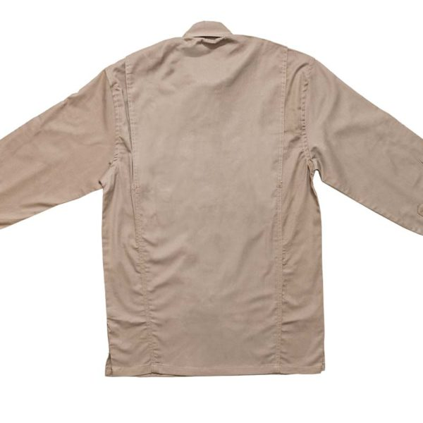 Mazari Fishing Shirt Back