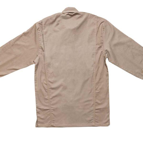 Mazari Fishing Shirt Back